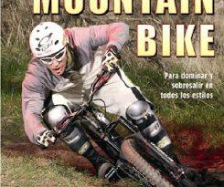 tecnicas maestras de la mountain bike