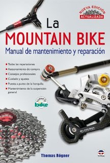 mecanica de la mountain bike