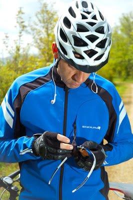 bolsillo de pecho Chaqueta de ciclismo Endura Windchill
