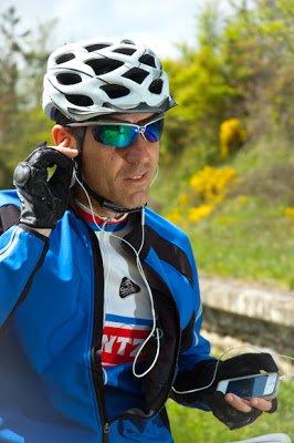 bolsillo para mp3 Chaqueta de ciclismo Endura Windchill