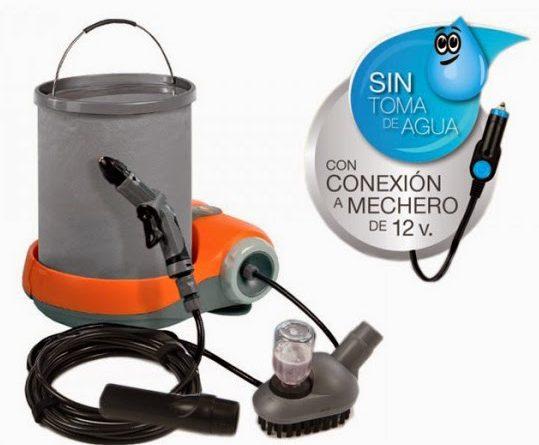 Hidrolimpiadora Smart Washer