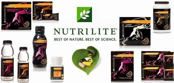 Tienen una amplia gama de productos naturales para deportistas