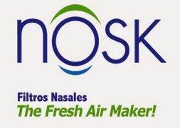 Filtros Nosk