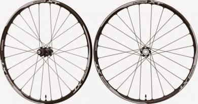 ruedas shimano
