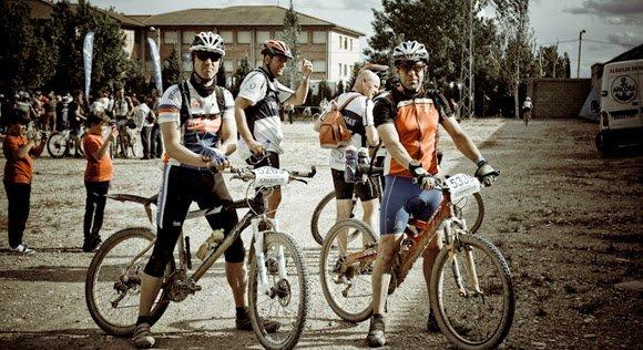 La primera de mil batallas: 1/2 Maratón Monegros 29er