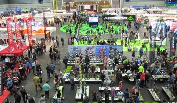 Exhibiciones de BMX, Flat Land, Bike Polo o Bike trial hicieron las delicias del público