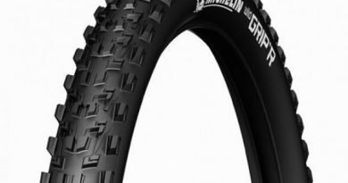 Michelin Wild Grip´R