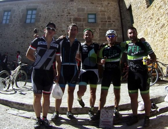 Pro Evasion Bike en Barria