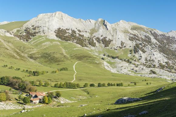 Sierra de Aizkorri