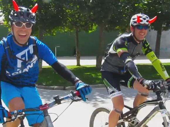 hellbiker en Dulantzi