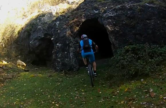 cueva desde marieta