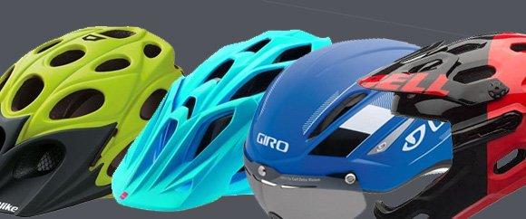 casco de ciclismo