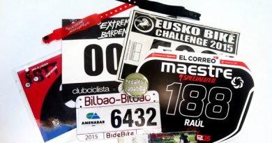 dorsales temporada 2015