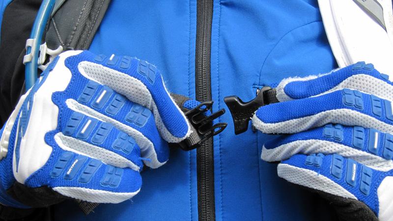 Múltiples ajustes regulables permitirán adaptar la MULE a cada biker