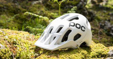 POC Tectal, el casco que marca la diferencia