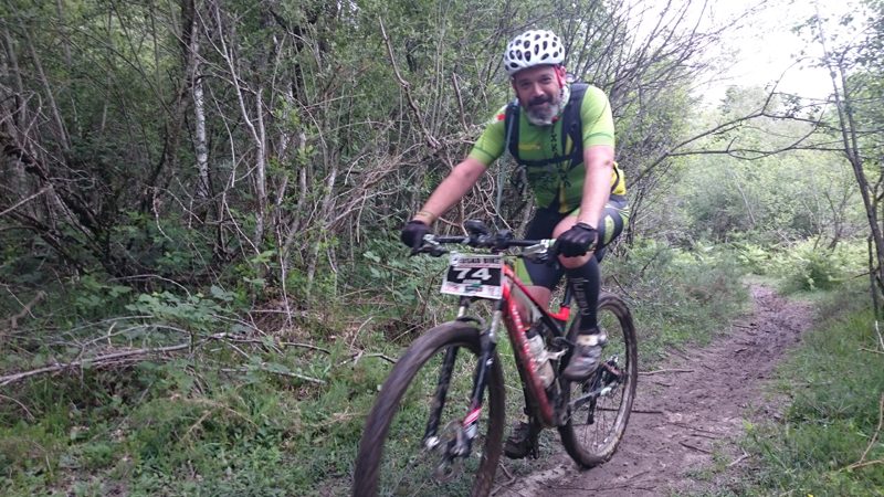 Eusko Bike Challenge