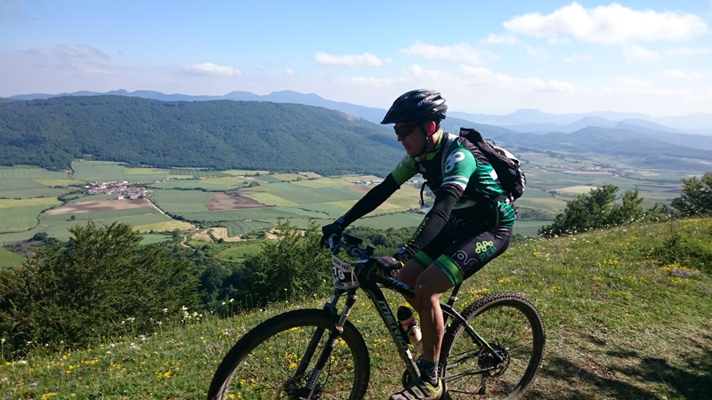 Eusko Bike Challege