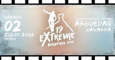 19 extreme bardenas