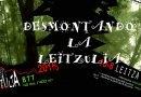 Desmontando la Leitzulia 2016