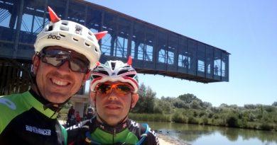 13ª Vuelta Ciclista al Anillo Verde