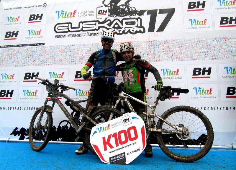 Euskadi Extrem 2017