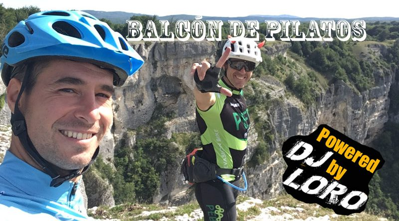 Balcón de Pilatos