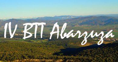 IV BTT Abarzuza