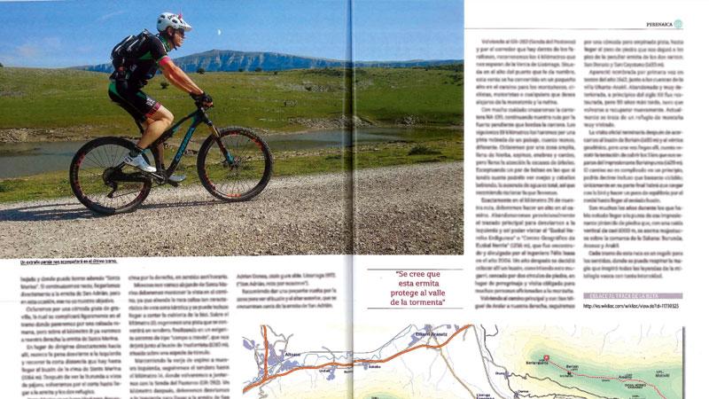 Nº267 revista Pyrenaica