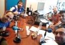 Eje Pedalier, Entrevista a Pedales y Zapatillas