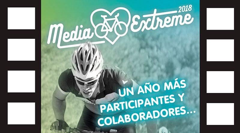 Media Extreme Bardenas 2018