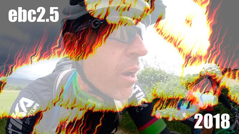 Eusko Bike Challenge 2018