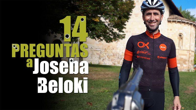 Joseba Beloki