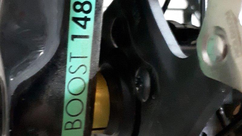 Boost 148