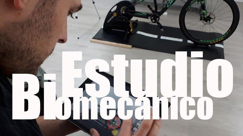 Estudio Biomecánico