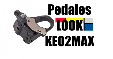 Pedales Look Keo 2 Max | Review